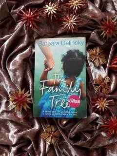 The Family Tree by Barbara Delinsky
