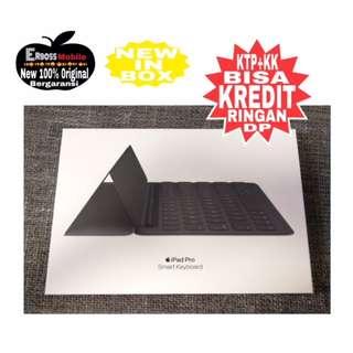 Apple Smart Keyboard for iPad Pro 10.5-cash/kredit ditoko