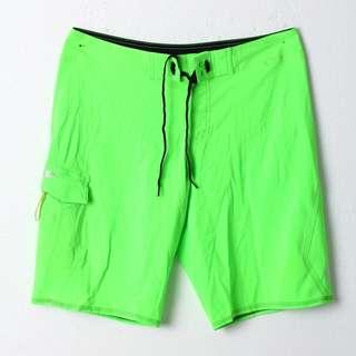 Celana Pantai Boardshort Quiksilver original size 34 reject