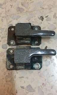 Classic vw beetle door handle (2 pairs)