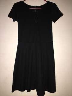 Cute black dress 💓