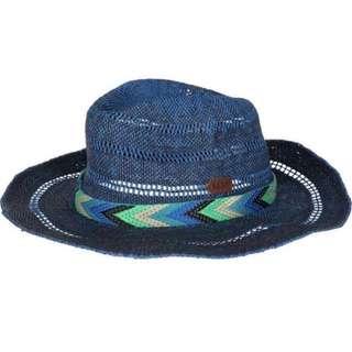🚚 Roxy 草帽