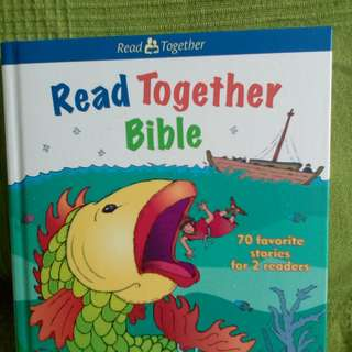 Kids Bible Old & New Testament