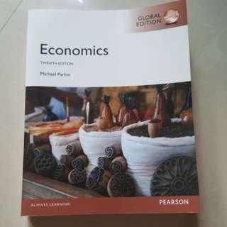 Economics - UCD