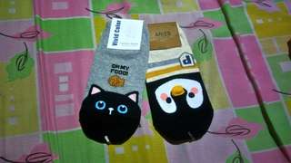 Cute socks bundle