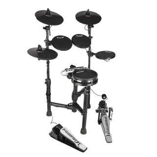 Carlsbro CSD130 Mesh Electronic Drums (Promo)