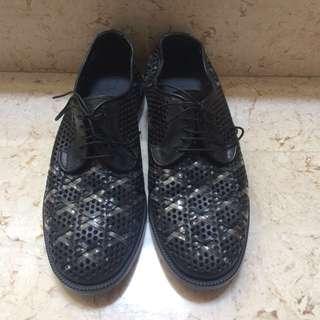 Sepatu Shoes Emporio Armani Original Preloved