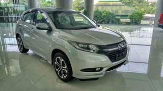 Promo Honda HRV 1.8 Prestige