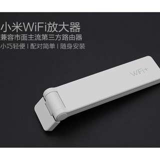 小米wifi放大器一代