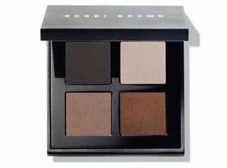BN New Bobbi Brown Downtown Cool Eye Shadow Palette