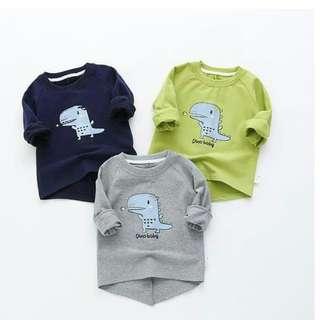 Sweater Import LS(foto geser ➡)
