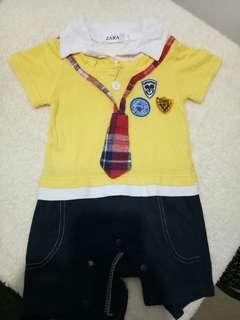 Zara for Baby Boy