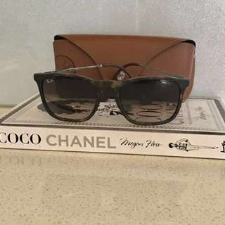 RayBan  Style Name/ Chris  Authentic Price Drop