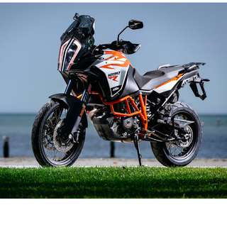 Ktm 1290 Adventure D/P $1500 or $500 Without Insurance  (Terms and conditions apply. Pls call 67468582 De Xing Motor Pte Ltd Blk 3006 Ubi Road 1 #01-356 S 408700.