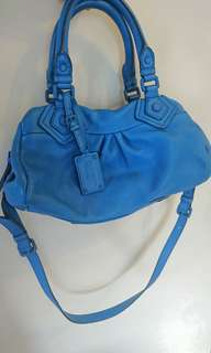 Marc by Marc Jacobs handbag 手袋 餃子袋