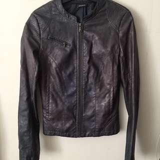 promod jacket dark blue