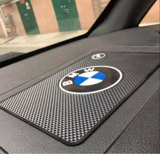 BMW Anti Slip Mat