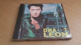 黎明 Leon DNA出錯? CD