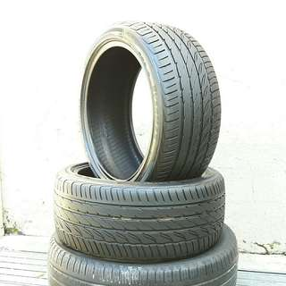 Used 235/40 R18(Sold) Evermax (2pcs) 🙋♂️