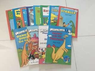 I can read level 1 ( 12 books set)
