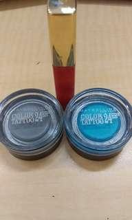 Take all tatto eyeshadow free lip gloss+ free ongkir