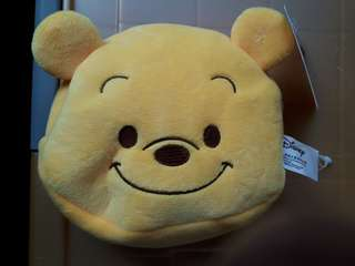 Winnie the Pooh Cosmetic Pouch