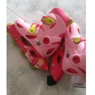 Oxelo rollerblade (kids)