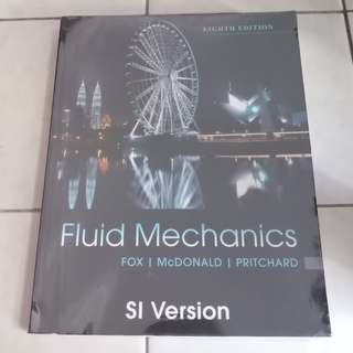 Introduction to Fluid Mechanics, Eighth Edition