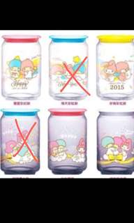 Sanrio airtight container from 7 11 HK