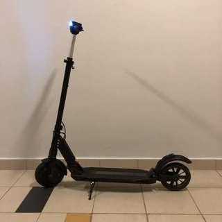 E-twow ECO 24V E-scooter