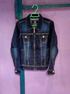 Jaket jeans C2