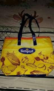 #nogstday Simplot Cooler Bag