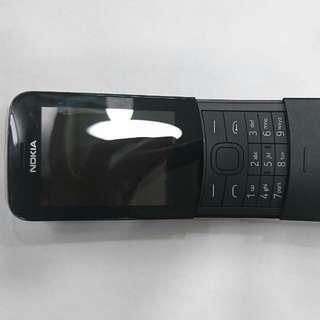 Nokia 8110 4G / 2018 ModelBanana phone/Brand New /Authentic/ NTC Certified