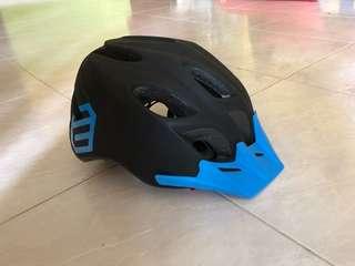Entity MH15 MTB Helmet