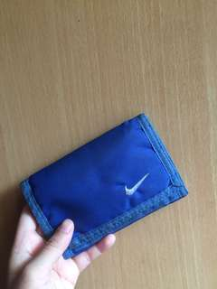 NIKE錢包