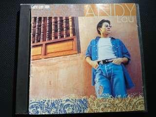 劉德華 精選CD 真我的風采 永遠寂寞 天天想你