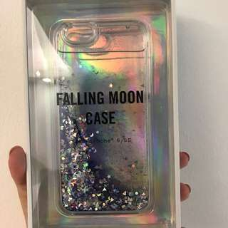 IPhone 6/6s Falling Moon Case from Urban Outfitters