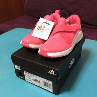 Authentic Adidas FortaRun C for kids