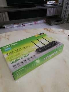 TP-LINK AC900