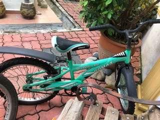 Basikal Budak