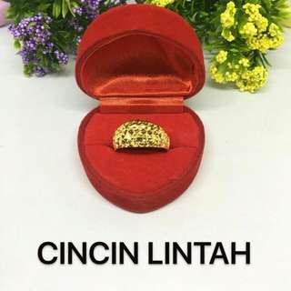 CINCIN LINTAH/JALINAN KASIH/CHANEL LV/HELLO KITTY 916