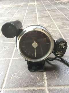 DEFI TACHOMETER RPM (BIG 11x1000rmp)