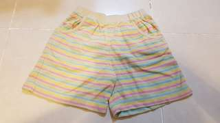 Clearance - Uniqlo Girl's shorts (from 7 years old)