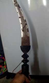 Arabic sword