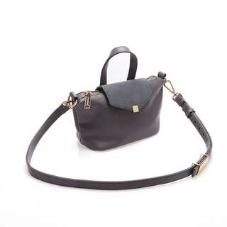 Baby Basta Bag in Storm Grey **self-collection only**