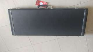 G&G guitar case (made in USA)