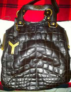 Handbag YSL for women's. NEGOTIABLE