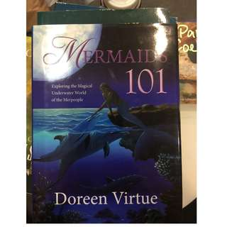 C238 BOOK - MERMAIDS 101