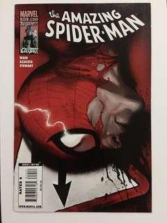 Amazing Spider-Man 614