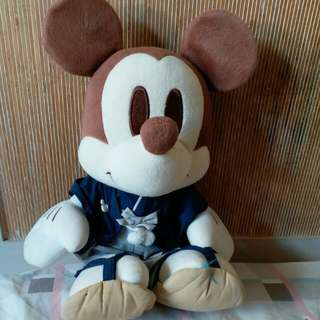 Mickey Mouse 公仔